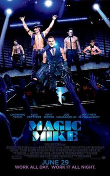 magicmikeposter