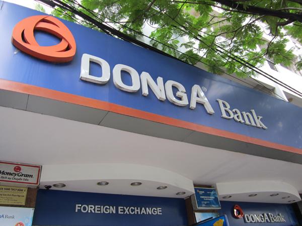 Dong bank