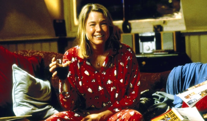 bridget jones christmas